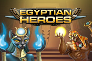 Automat Egyptian Heroes