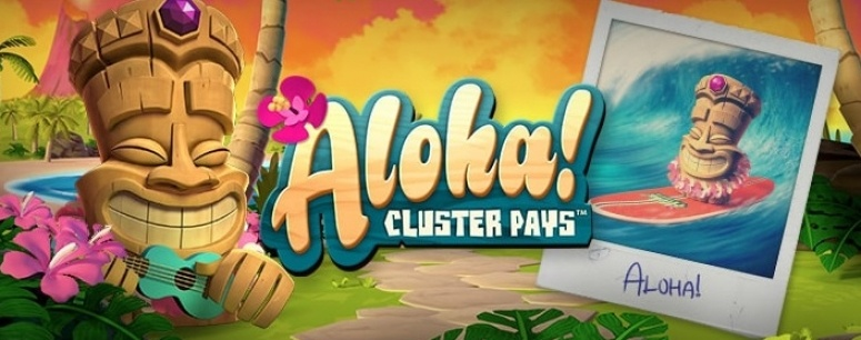 Aloha cluster pays 1