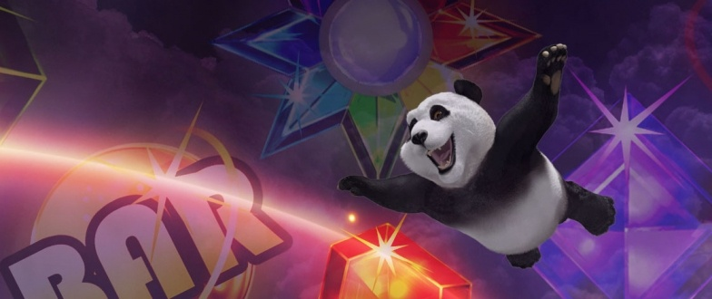 Free spiny na starburst twin spin royal panda