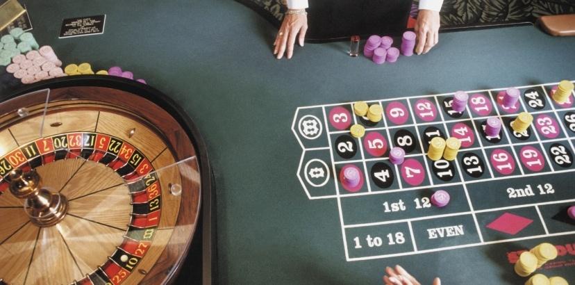 онлайн игра рулетка на деньги русская
