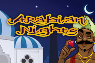 Arabian Nights - Slot progresywny z ogromnym jackpotem