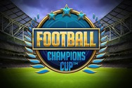 Automat Football: Champions Cup