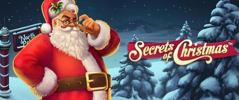 Free spiny na secrets of christmas w casumo casino