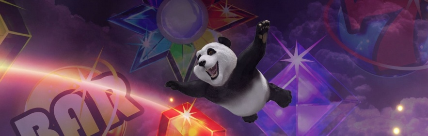 Darmowe spiny na theme park tickets of fortune royal panda 2