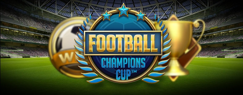 Football champions cup 1